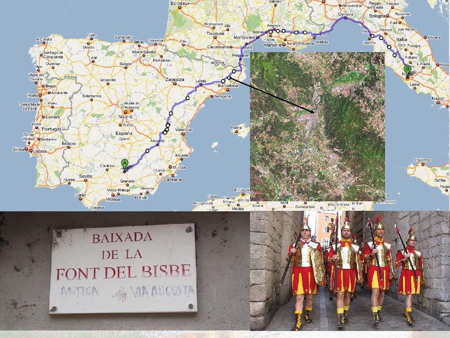 O caso de Girona